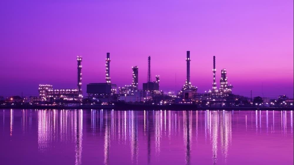 Liệu Trung Quốc có trở thành trung tâm nhiên liệu biển hàng đầu thế giới?