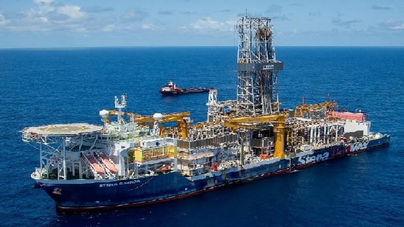 ExxonMobil công bố một phát hiện mới ngoài khơi Guyana
