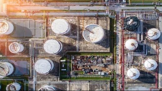 Ngành công nghiệp lọc dầu - Những thách thức dài hạn