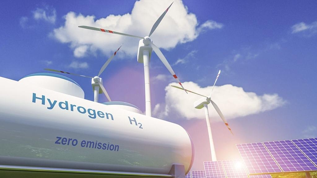 Tương lai của hydro xanh có triển vọng?