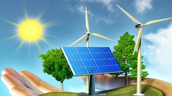 Tin nhanh năng lượng ngày 6/8: Các nguồn năng lượng thân thiện môi trường