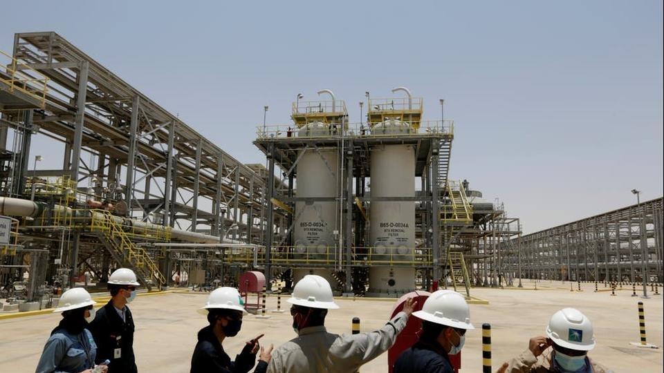 Saudi Aramco đạt lợi nhuận hằng quý cao nhất kể từ năm 2018
