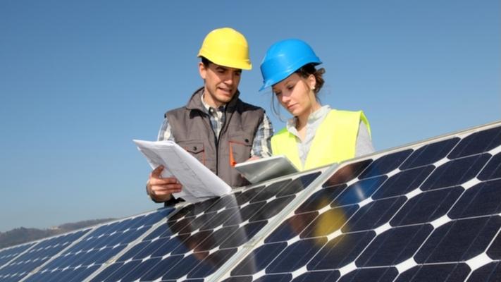 Hoa Kỳ: Dự án lớn đầu tư cơ sở hạ tầng cho năng lượng sạch