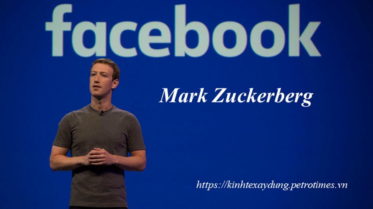 Bí mật thành công của Mark Zuckerberg