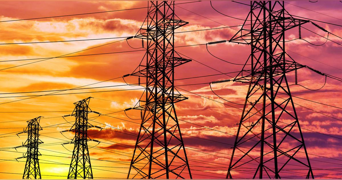 Lưới điện Hoa Kỳ có nguy cơ gặp sự cố nặng nề