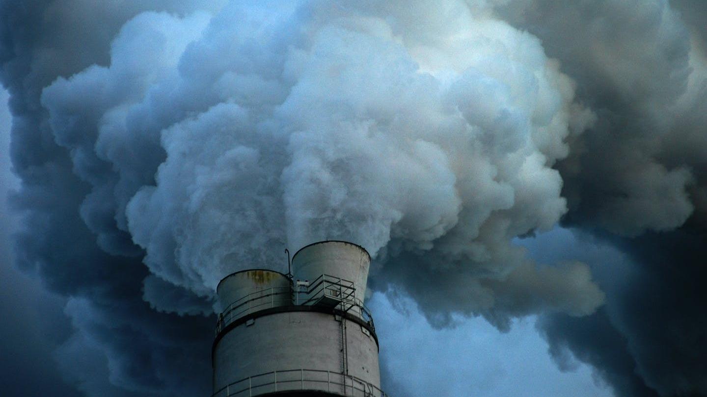 """CO2 - """"Vũ khí"""" nguy hiểm trong thế kỷ 21"""