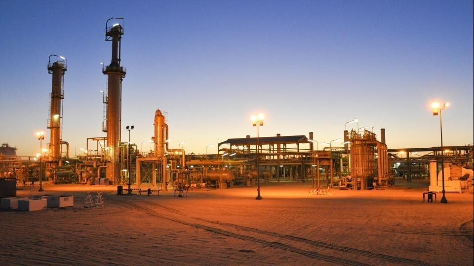 Dầu mỏ Libya - Rạn nứt đang diễn ra