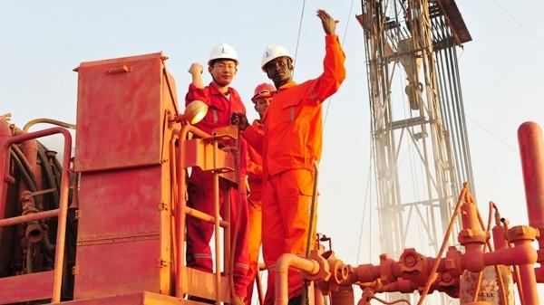 Cơ hội cho ngành công nghiệp dầu mỏ Trung Quốc