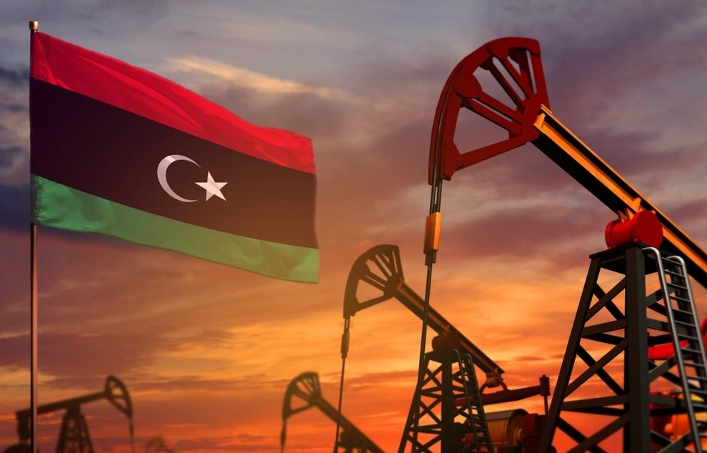 Libya: Ngành công nghiệp dầu mỏ gặp bế tắc