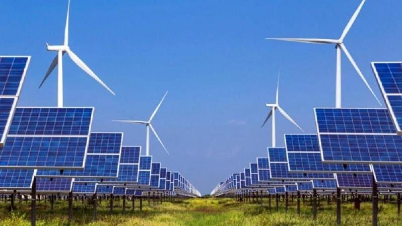 Cú xoay vòng kinh ngạc đối với năng lượng tái tạo
