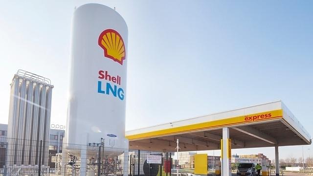 Shell rút khỏi Permian