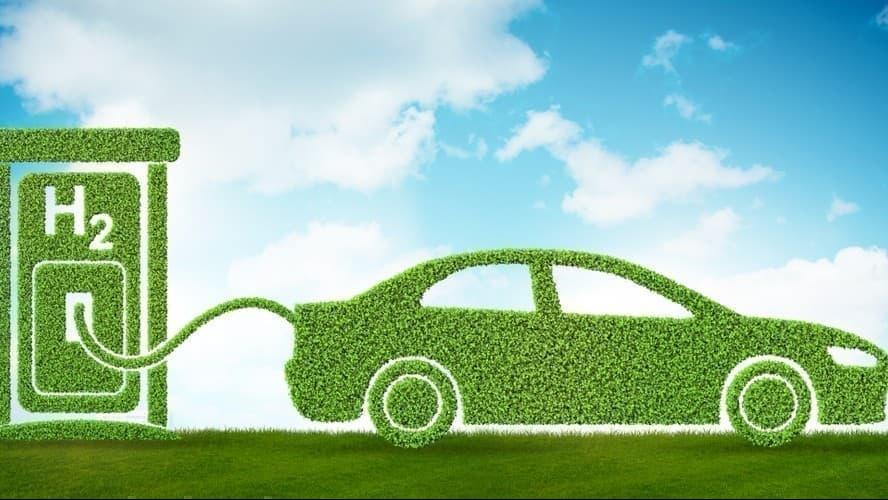 Xu hướng ô tô điện tiếp tục phát triển trên thị trường năng lượng sạch