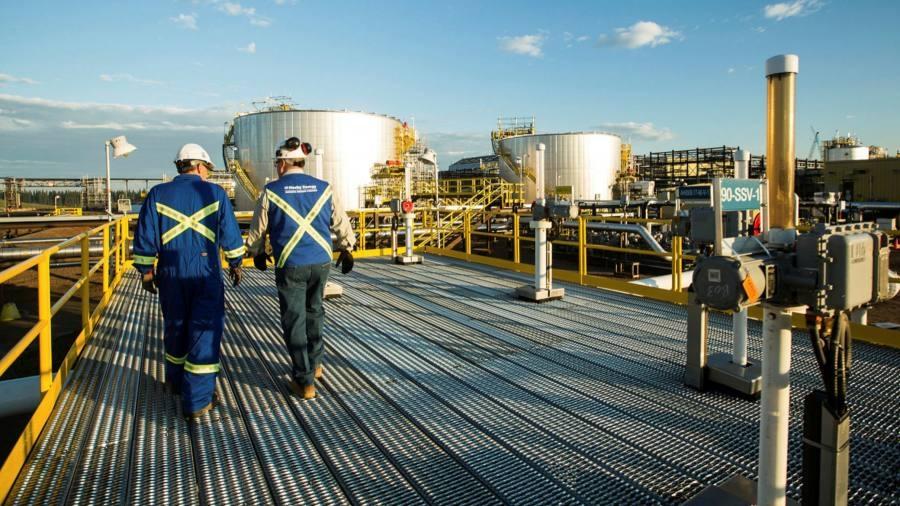 Canada: Những khó khăn buộc phải đối mặt của ngành công nghiệp dầu mỏ