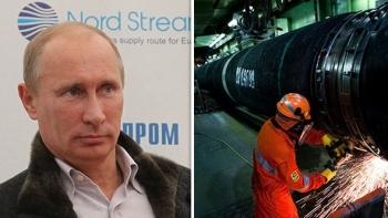 Nga có thể cung cấp thêm 10% khí đốt nếu Nord Stream 2 được thông qua