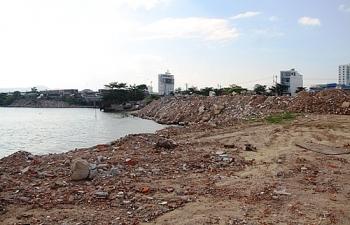 doanh nghiep lan trai phep 7400 m2 dam thi nai