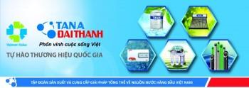 Tân Á Đại Thành 15 năm liên tiếp đạt  chứng nhận Hàng Việt Nam chất lượng cao