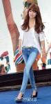 Trang phục thường ngày của Soo Young - cô nàng chân dài SNSD