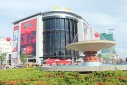 Khai trương TTTM Vincom Hùng Vương - Cần Thơ