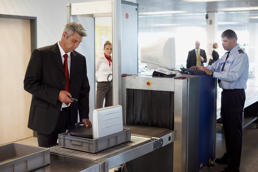 Giải pháp năng lượng giúp đảm bảo an toàn tại các sân bay