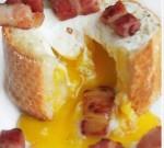 Những món ăn sáng với trứng - nhanh, đủ chất, không béo cho đầu tuần