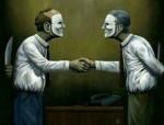 Chiếc mặt nạ của mỗi người...