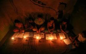 Ấn Độ: Giao thông hỗn loạn vì mất điện trên diện rộng