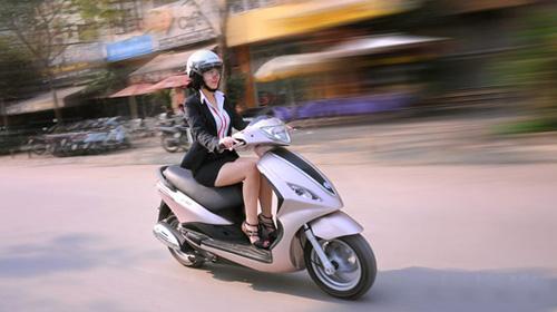 Ô tô-Xe máy - Tại sao xe máy tốn xăng?