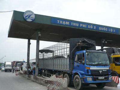 Bộ GTVT xử lý 4 trạm bán quyền thu phí trên quốc lộ