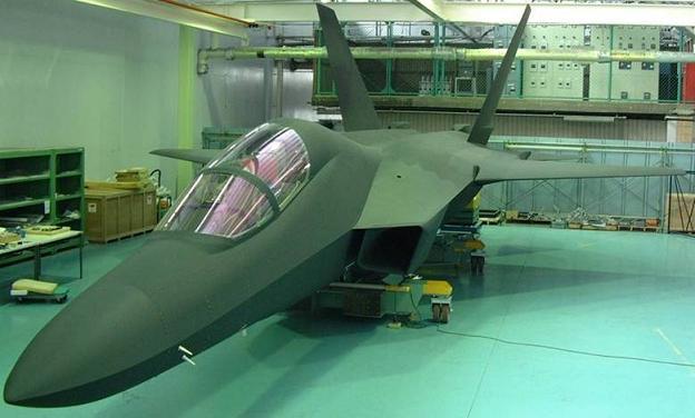 Nhật Bản đẩy nhanh tiến độ phát triển siêu tiêm kích ATD-X