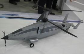 Trung Quốc khoe trực thăng không người lái siêu tốc