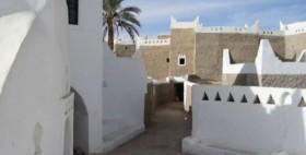 Ghadames – hòn ngọc của sa mạc Sahara