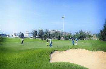 flc xin dau tu khu du lich nghi duong san golf rong 1330ha tai dong nai