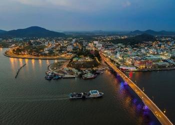 Phê duyệt nhiệm vụ quy hoạch chung thành phố và KKT cửa khẩu Hà Tiên