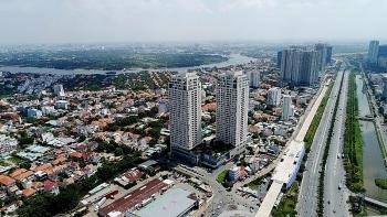 Thị trường bất động sản TP.Hồ Chí Minh: Mặt bằng giá mới được thiết lập trên tất cả các phân khúc