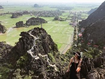 Những địa danh đẹp nhất để du xuân ở Ninh Bình dịp Tết này