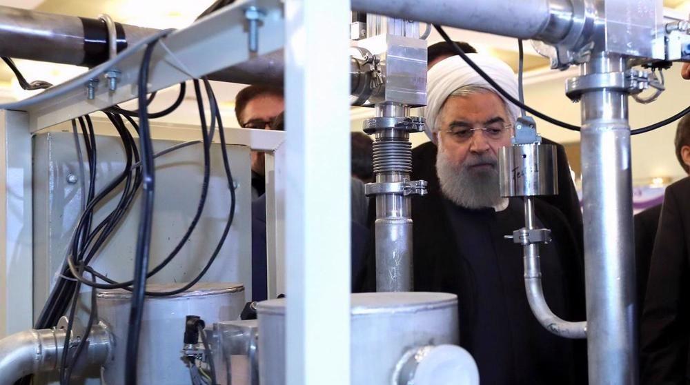 Iran ra tuyên bố về năng lực khủng khiếp trong làm giàu uranium