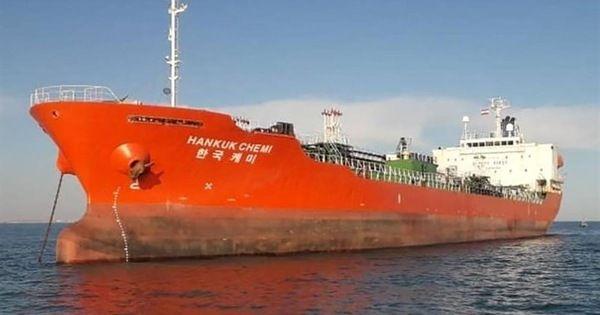 Hành động 'đa hướng', Hàn Quốc quyết giải cứu tàu chở dầu bị Iran bắt giữ, thuyền viên Việt Nam vẫn khỏe mạnh