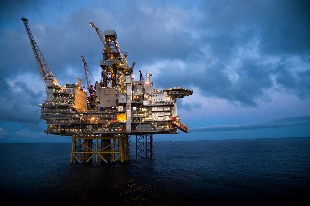 Na Uy tìm kiếm kim loại mầu dưới biển thay cho dầu khí