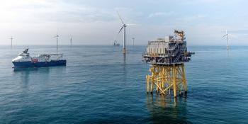 """""""Ông lớn"""" dầu khí Equinor đẩy mạnh đầu tư điện gió"""