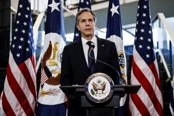 Tân Ngoại trưởng Mỹ quan tâm hợp tác với Trung Quốc, tuyên bố quan hệ với Bắc Kinh là 'quan trọng nhất'