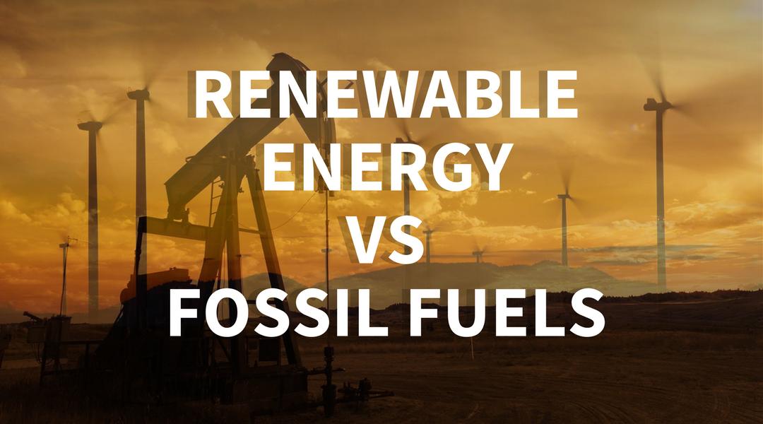 Năng lượng tái tạo của EU đang vượt các nguồn năng lượng truyền thống