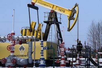 Nhìn lại ngành năng lượng dầu khí Nga năm qua