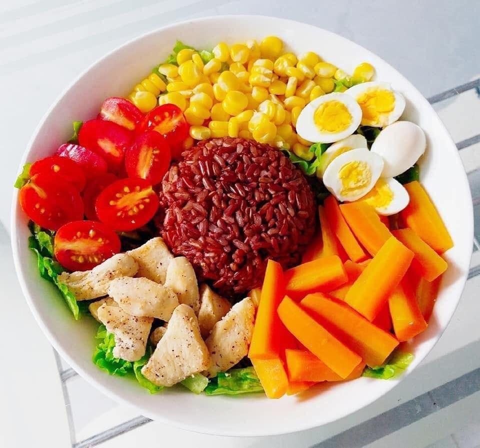 3 phương pháp thay đổi chế độ ăn sẽ giúp chúng ta sống khỏe hơn