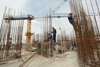 Hà Nội:  Xử lý nghiêm các chủ đầu tư không thực hiện phòng dịch tại công trường