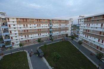 Tiếp tục triển khai 73 dự án nhà ở cho công nhân
