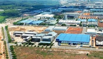 Điều chỉnh, bổ sung quy hoạch phát triển các KCN tỉnh Thái Nguyên