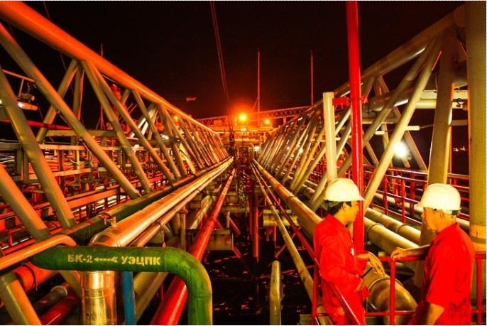 Tin thị trường: Nhu cầu phục hồi tích cực, giá dầu tiếp tục tăng
