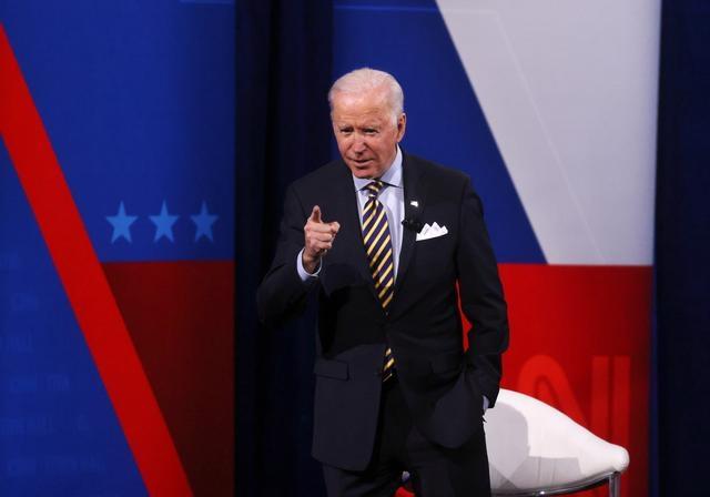 Nord Stream 2: Phép thử mối quan hệ của chính quyền Tổng thống Joe Biden với Nga, Đức và Quốc hội Mỹ