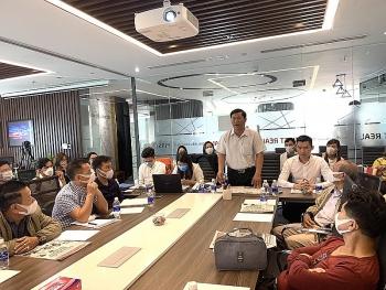 Công ty Đất Quảng – Quảng Nam: Cam kết ra sổ cho khách hàng trong thời gian sớm nhất