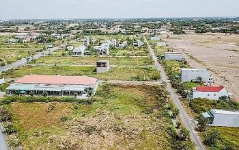TP. HCM: Chỉ đạo ngăn chặn sang nhượng đất trái phép